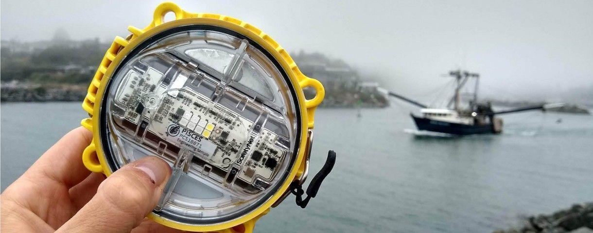 Financing the ocean technologies of tomorrow