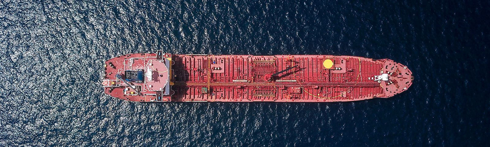 Shipping faces uncertain route to zero-carbon future
