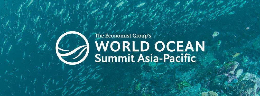 World Ocean Summit   Asia Pacific