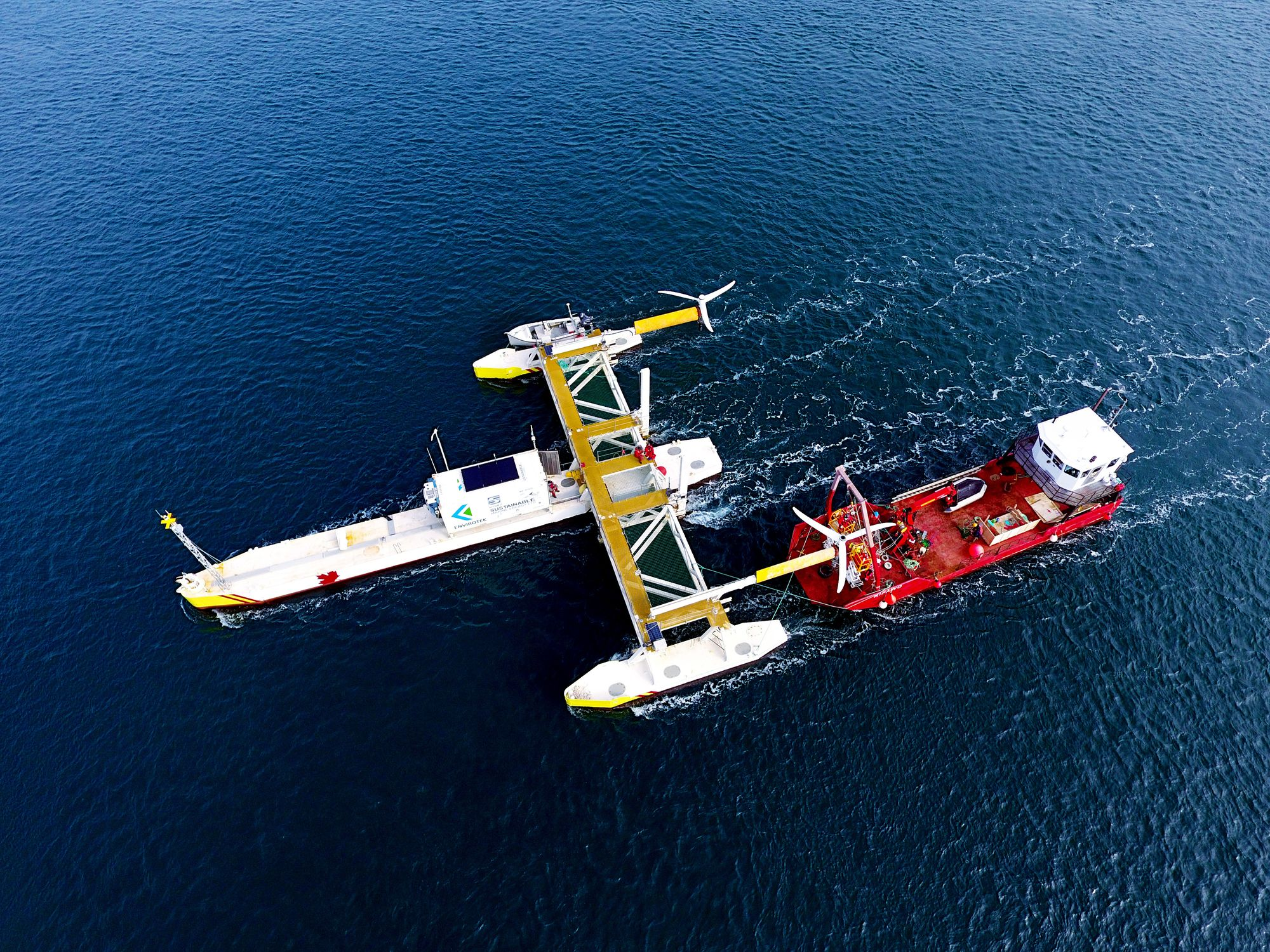 Ocean energy: An important ally in the fight against climate change