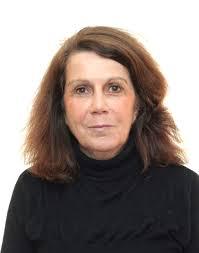 Anita Parlow