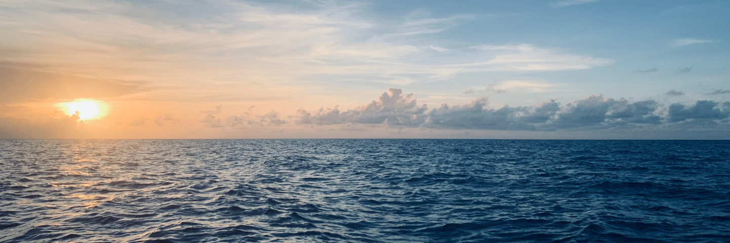 Charting the course for ocean sustainability in the Indian Ocean Rim cover