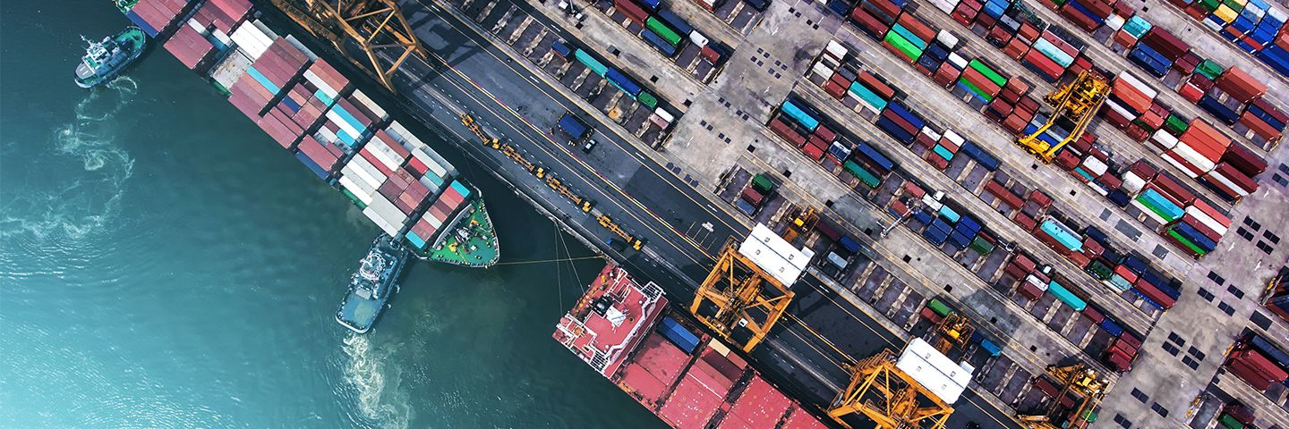 A greener future for ocean freight