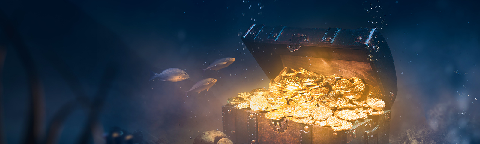 How four investments could accelerate the blue economy