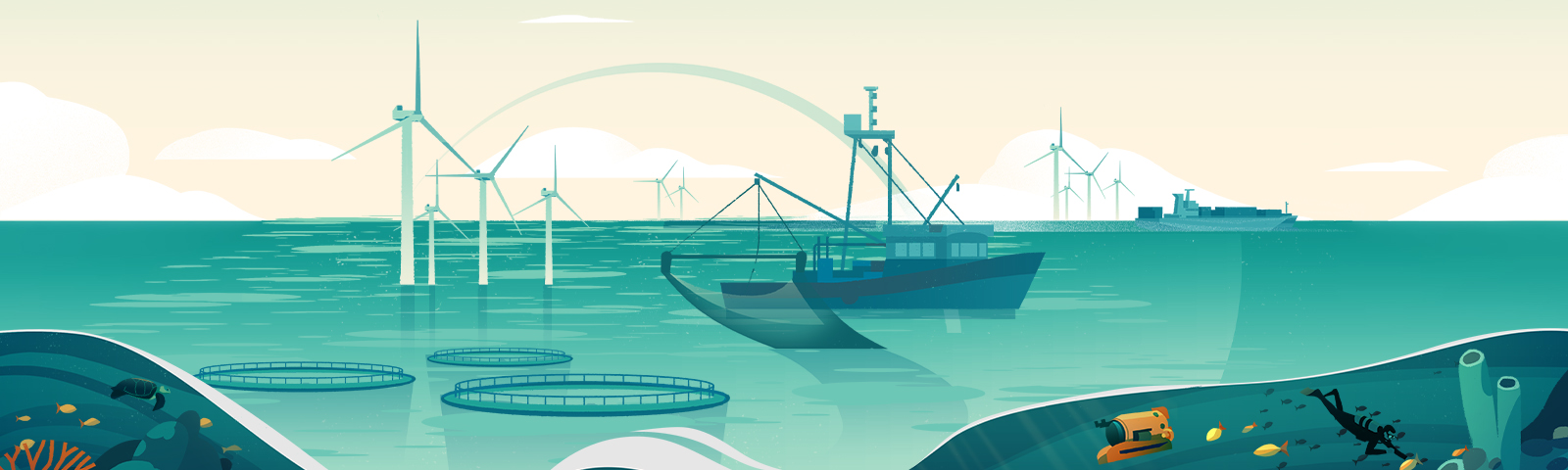 Accelerating Energy Innovation for the Blue Economy