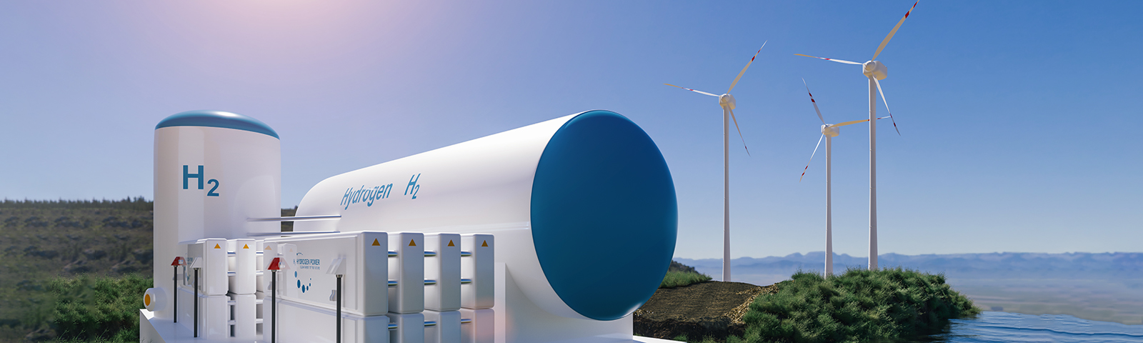 How Europe leads the green transition in ocean energy