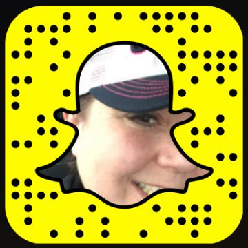 Holly Earl Snapchat