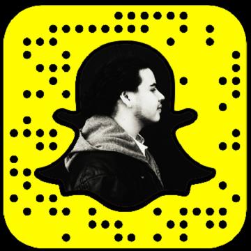 GhostCodes profile of soundofwraith  Follow Wraith on Snapchat