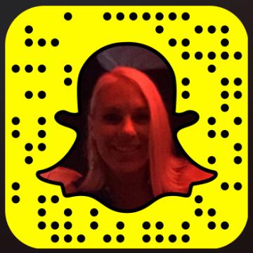 Snapchat elisa dreams The Shape