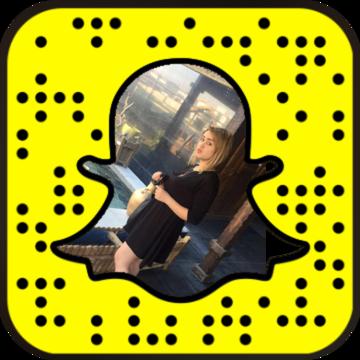 Snapchat users that love flight attendant