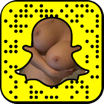 Sexy Snapcodes