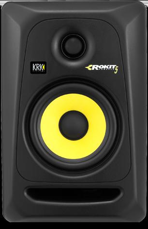 ROKIT 5 G3 Front