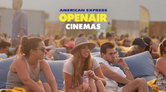 Openair Cinema image