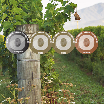 Best Organic Chardonnay image