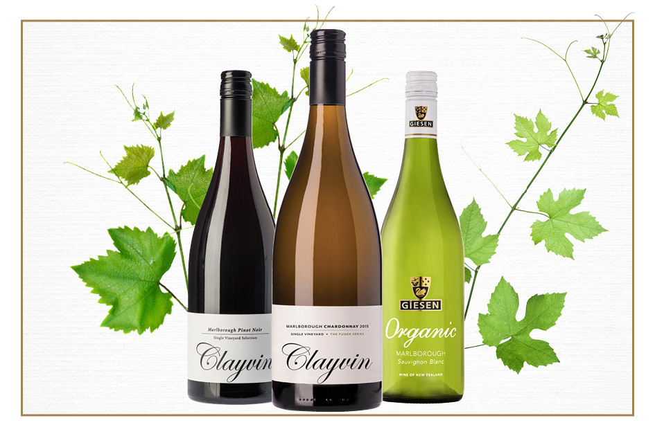 Best Organic Chardonnay NZ and wines