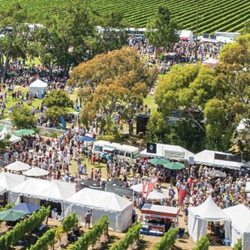 Marlborough Wine and Food Festival image