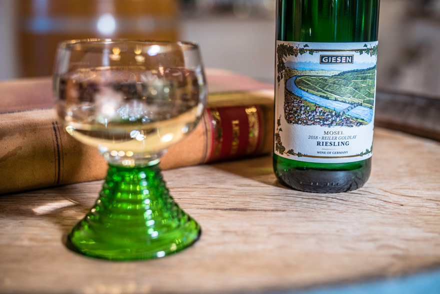 Giesen Mosel Riesling