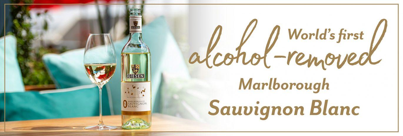 0% Alcohol. 100% Flavour. image