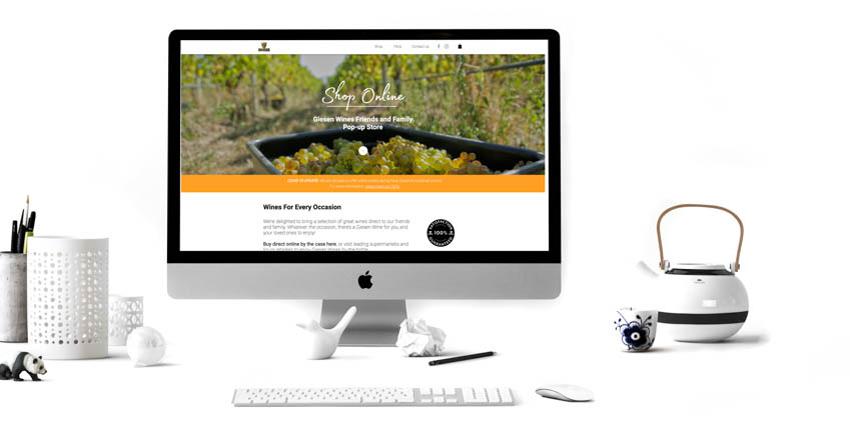 Giesen Wines Shop Online