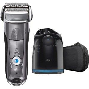 Braun Series 7 Men's Electric Foil Shaver