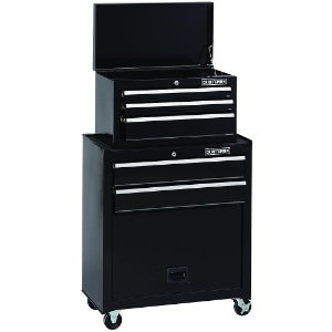 Craftsman 5-Drawer Standard Duty Ball-Bearing Tool Center