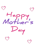 Custom-front-mothers-day-four-hearts-medium