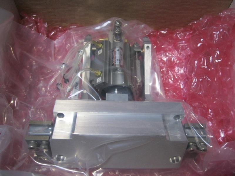 Actuator (AMAT) 0010-70322 ASSY,SLIT VALVE, MOD, CROWNED