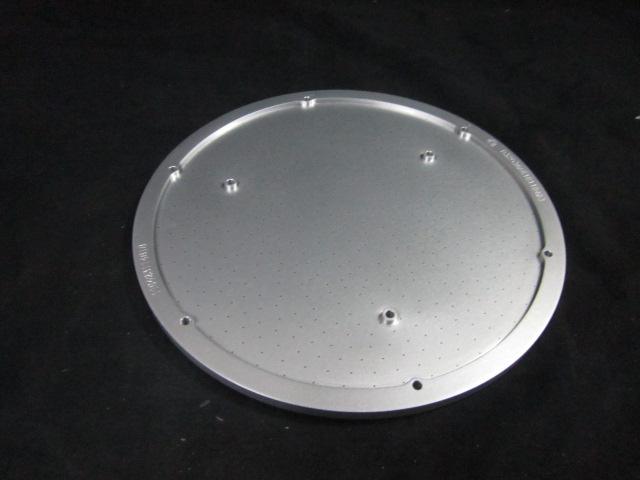 OEM Part Applied Materials (AMAT) 0020-32036 PLATE BLOCKER .100SX UNIVERSAL CHMBR,MES