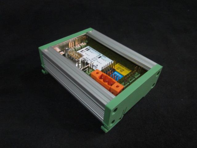 Controller CONTROLLER BOARD, BELT CUTTER HS
