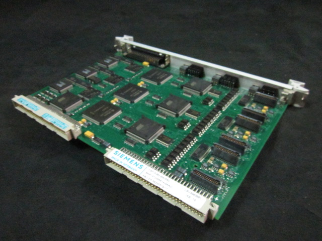 PCB AXIS CONTROL PCB BOARD FOR HS50 00335519S11 SIEMENS KSP-A362-BB-S50