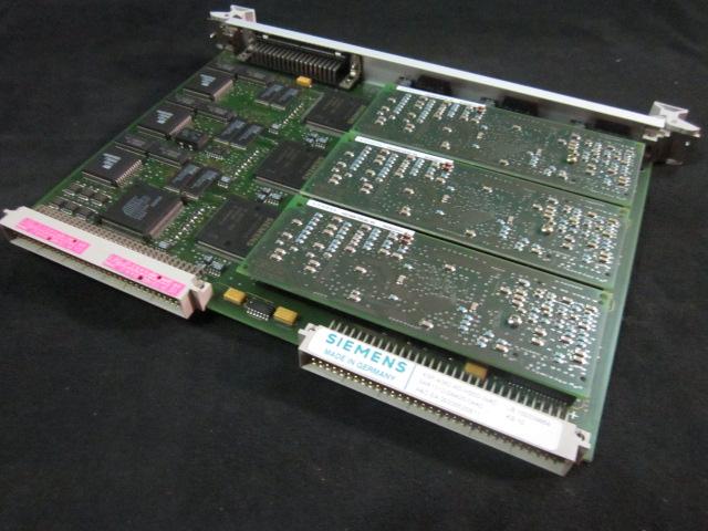 PCB AXIS CONTROL PCB BOARD