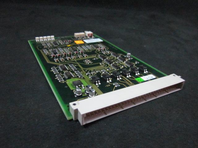 PCB ANTI CRASH PLATEN  PX23456789 SIEMENS PL EA 00335892-01