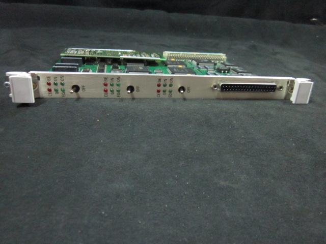 PCB PCB, KSP-A362 1XAC VME