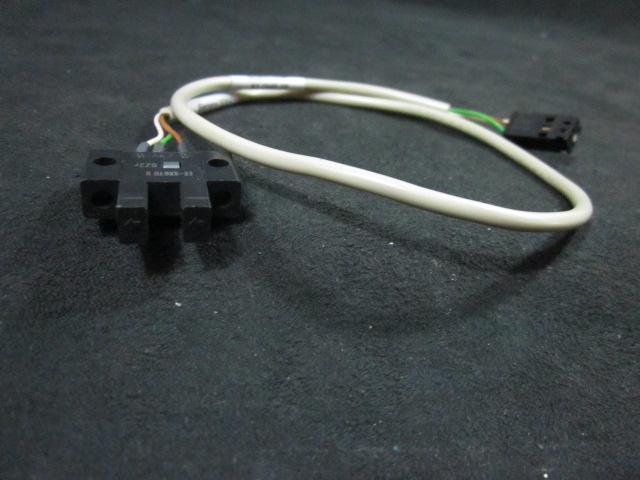 Sensor OMRON EE-SX670R SIEMENS 00363113-01 Photoelectric, 5mm, PNP