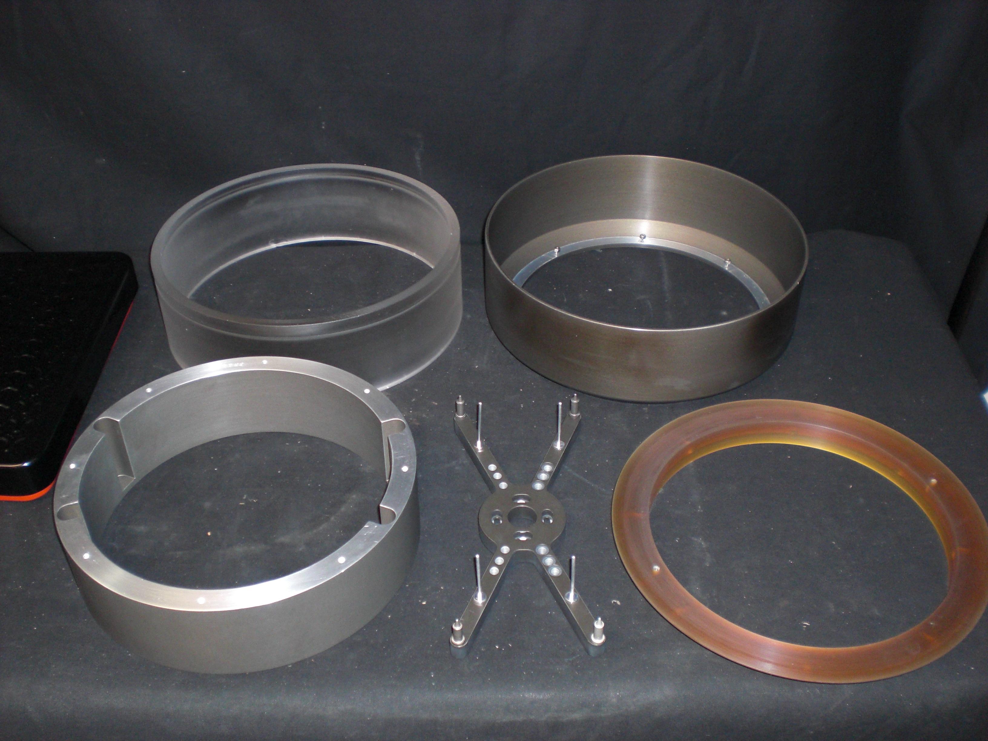 Kit AMAT P-5000 200mm Wafer LIFT ASSY Process 200MM PRODUCER Cathode