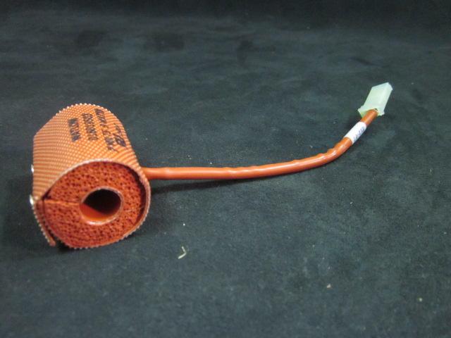 Heater  JACKET 3/8T 7V 8W WATLOW 016019503