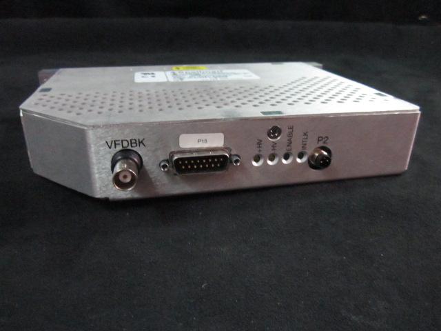 Power Supply  AMAT 0190-17029  ESC High Voltage Module SPELLMAN X3208