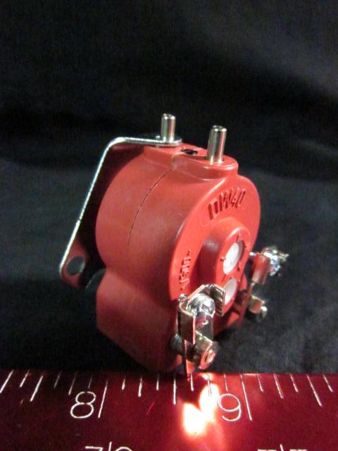 Controller BIRCHER DW40 ESEC 110.0737.1 FLOW CONTROLER, 1/500