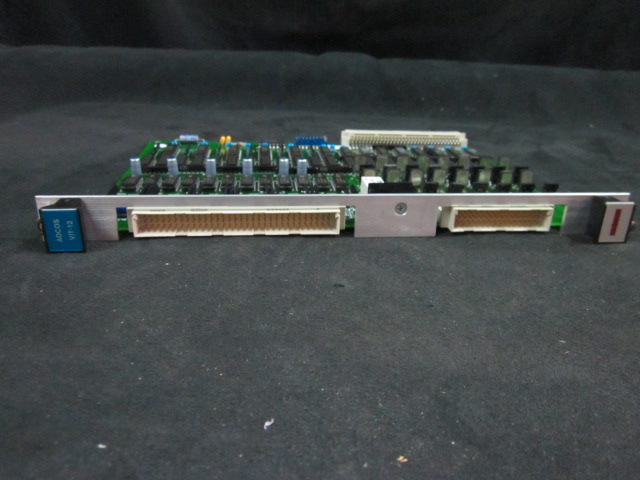 PCB  ALPHASEM  I/O PCB 48in-32out ADCOS K-100-VIT-12 VME Kulicke and Soffa 124325