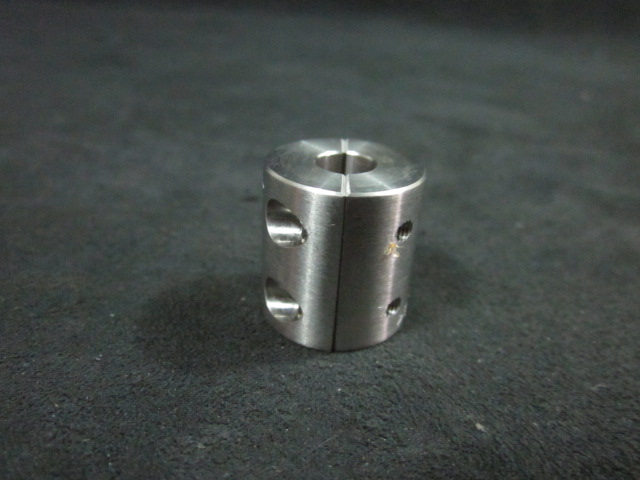Motor  NBK CPSR20-8-8 SS Shaft coupling