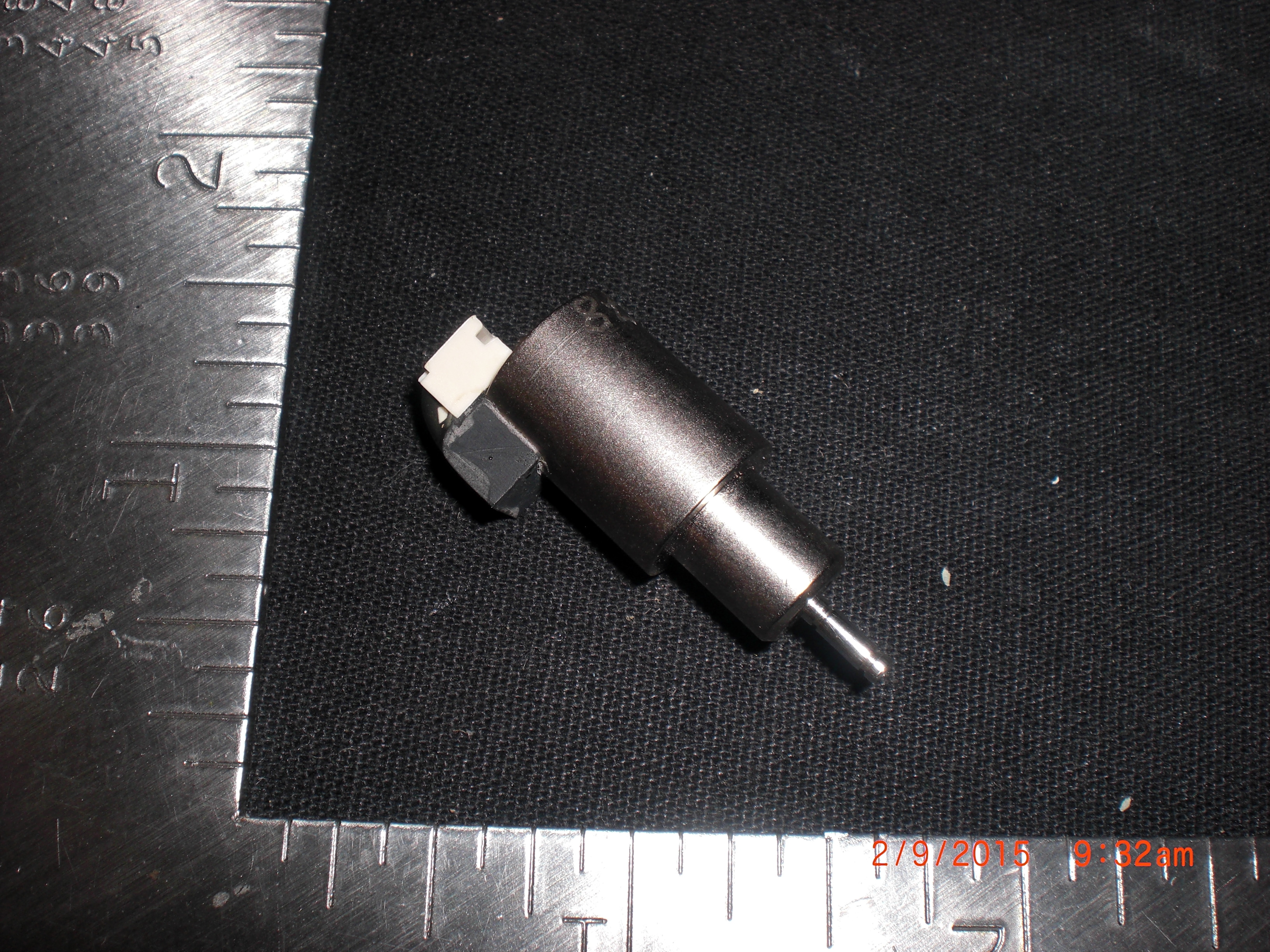 Actuator ESEC 13.0165.1 Clamp Wire Solenoid Magnet