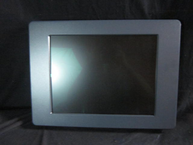 Monitor 15.1 MONITOR touch panel- Operator""