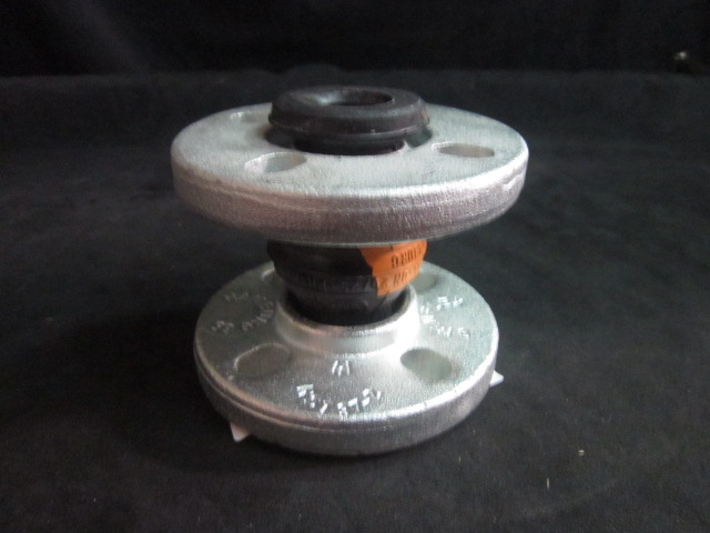 Pipe Vibration isolator Flanged DN20-3/4in  Stenflex 145661