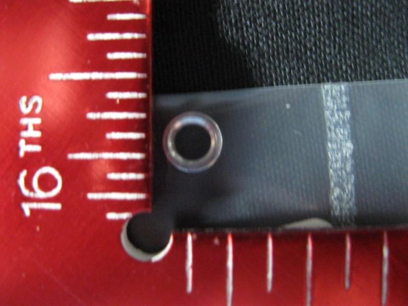Gasket  PKG 70 C-Seal, Metal Garlock Helicoflex H-308071 Novellus 22-266894-00