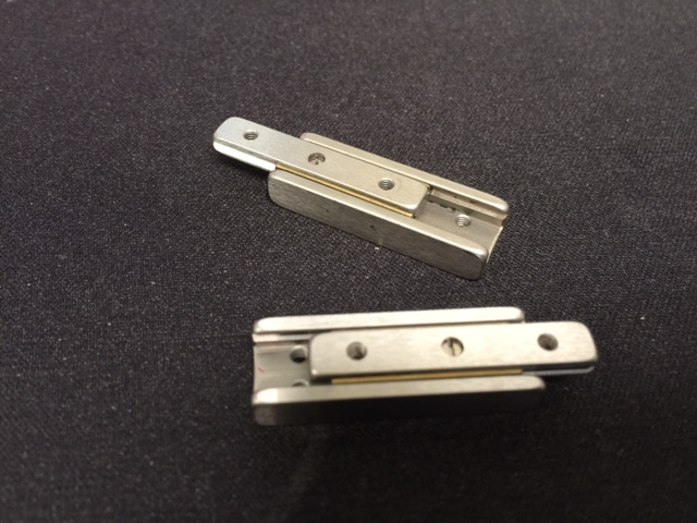 Bearing IKO 23020267 RAIL MICRO GUIDLING (NEW)