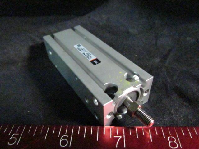 Cylinder PNEUMATIC CYLINDER COMPACT , MAX.ORESS. 0.7MPA SMC CDU16-40D