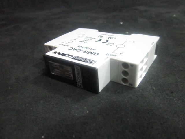 Fuse Holder Din Mount CROUZET GMS-OAC