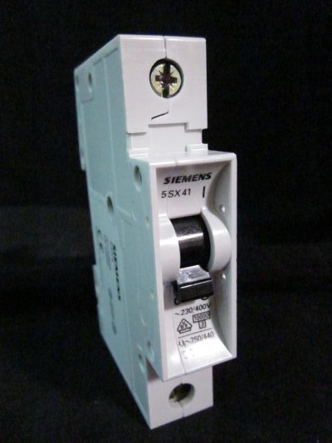 Electrical Circuit Breaker, ~230/400V, Ui~250/440