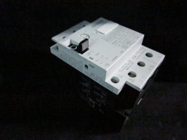 Electrical SIEMENS 3VU1300-1MG00 MOTOR STARTER PROTECTOR