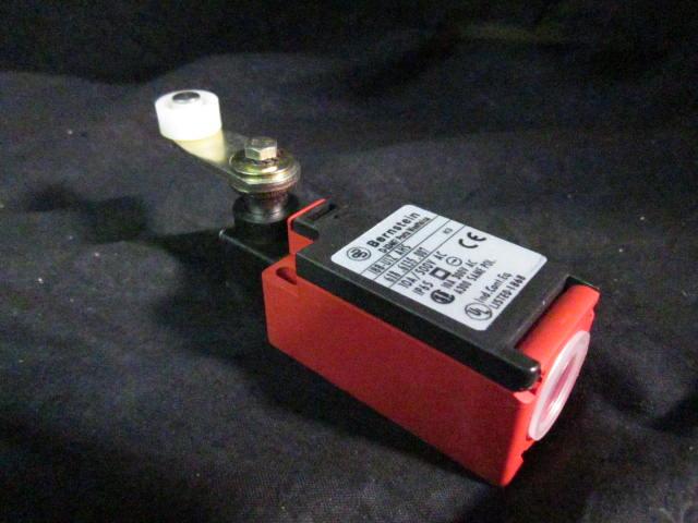 Switch Switch LIMIT succinic, 10A/500V AC BERNSTEIN 188-U1Z AHS